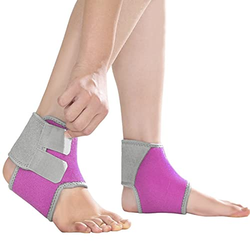 ankle support system
