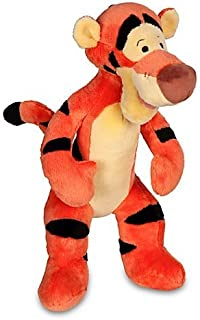 Disney Winnie the Pooh Exclusive 16 Inch Deluxe Plush Toy Tigger