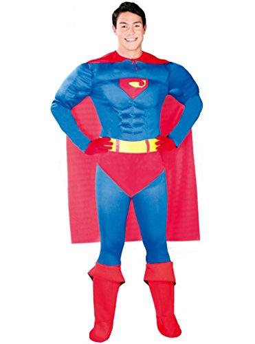 deguisement de Superman (taille 48-52)