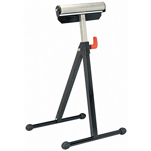 Haul Master Capacity Roller Stand, 132 lb