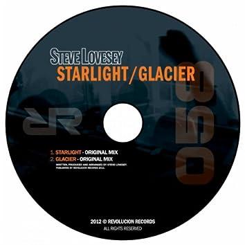 Starlight / Glacier