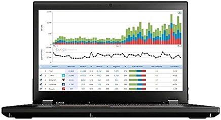 Lenovo ThinkPad P51 Mobile Workstation Laptop - Windows 10 Pro - Intel Quad-Core i7
