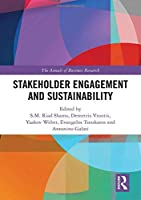 Stakeholder Engagement and Sustainability (The Annals of Business Research)