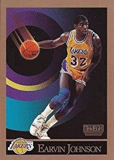 Best magic johnson skybox 1990 Reviews