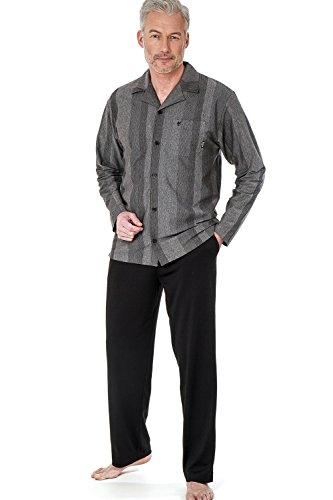 hajo Polo & Sportswear Herren Pyjama