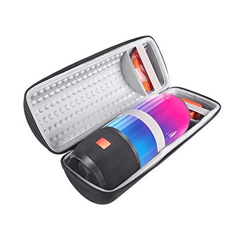 ETbotu Für JBL Pulse 3 Bluetooth Lautsprecher Aufbewahrungsbox Tragetasche Grau