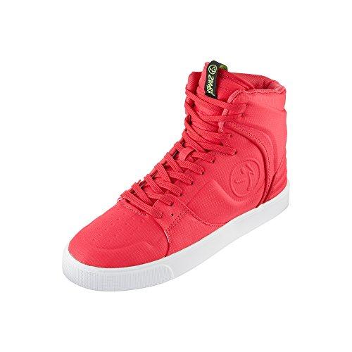 Zumba Fitness Street Classic Schuhe, Damen, Street Classic, rosa, 37