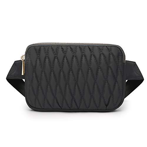 Wind Took Waist Pack Small Bumbag Fashion Waist Bag Travel Belt Bag Holiday...