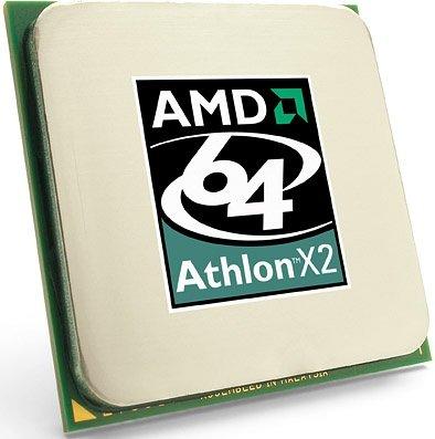 AMD Athlon 64X24200+ 2,2gHz Dual-Core CPU Socket AM2procesador ado4200iaa5cu