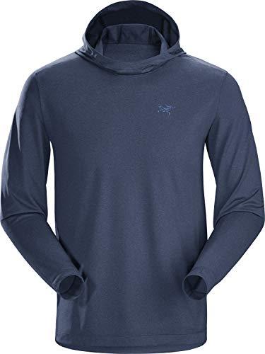 Arcteryx Herren Remige Hoodie Pullover Sweatshirt Kapuzenpullover