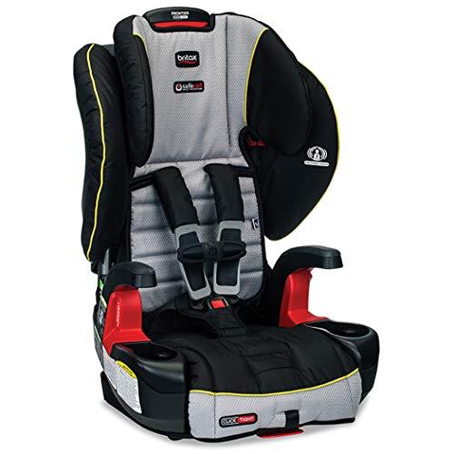 Britax Frontier ClickTight Harness 2 Booster Car Seat Trek Discontinued