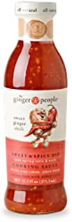 GINGER PEOPLE SAUCE GINGER SWT CHILI 12.7OZ