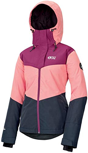 Picture Damen Snowboard Jacke Week End Jacket