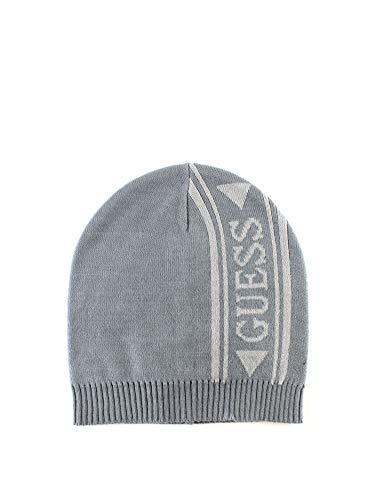 Guess AM8591 WOL01 Cappello Accesorios Gris L