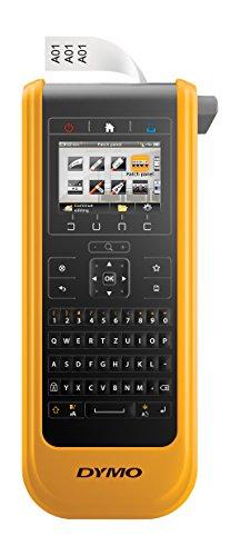 DYMO XTL 300 Transferencia térmica Color 300 x 300DPI - Impresora de...