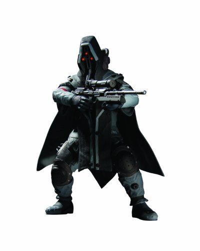 DC Unlimited Killzone Series 1: Helghast Sniper Action Figure