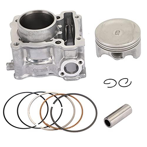 Topteng Big Bore Up - Kit de cilindro para Yama-ha GPD 155 NMax 2014-2020 (58 mm)