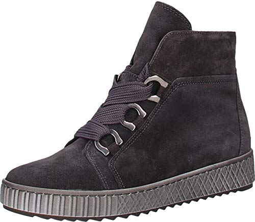 Gabor Shoes Damen Jollys Stiefeletten, Grau (Pepper 19), 38 EU