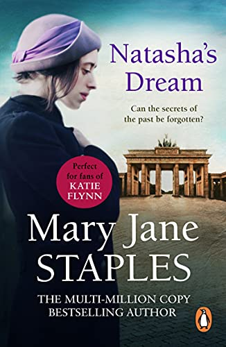 Natasha's Dream: An enthralling, thrilling and emotional romantic adventure you won't be able to put down (English Edition)
