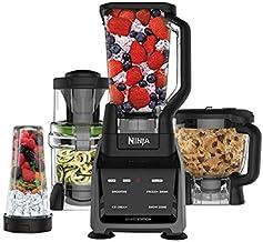 Ninja CT682 Intellisense Kitchen System Black & Silver