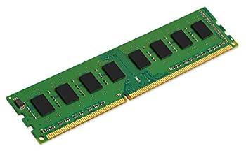 Kingston Value  KVR16N11S8/4  RAM 4GB 1600MHz PC3-12800 DDR3 Non-ECC CL11 DIMM SR x8 Desktop Memory