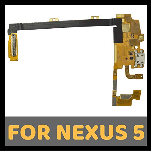 GADGETCARESOLUTIONS Charging Board Flex Cable Ribbon Connector for LG Google Nexus 5