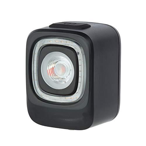 Magicshine Seemee 200 Bike Tail Light. 200 Lumen Max Output. Main Light and Secondary Tracing Light. 260 and 360 Degree Visibility, Ambient Light Sensor, Brake Sensor, Low Power Mode, IPX6 Waterproof