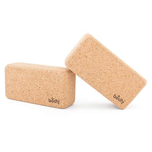 Yoga Block Kork Brick (Standard (1 Stück))