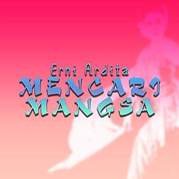Mencari Mangsa
