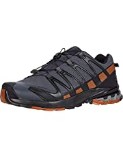 Salomon Zapatilla de hombre XA PRO 3D v8 GTX con 3D Advanced Chassis para trail running
