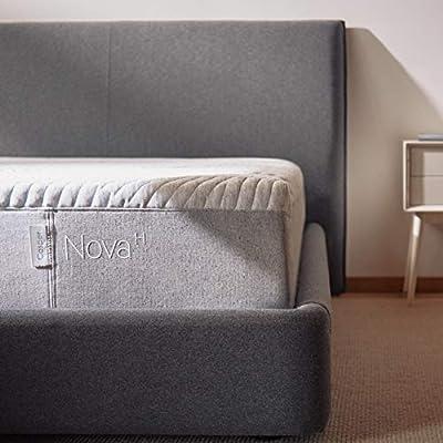 Casper Sleep Nova Hybrid Mattress, King