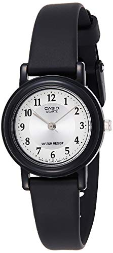 Casio Women's LQ139A-7B3 Classic Round Analog Watch