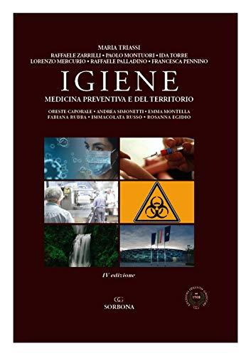Igiene. Medicina preventiva e del territorio