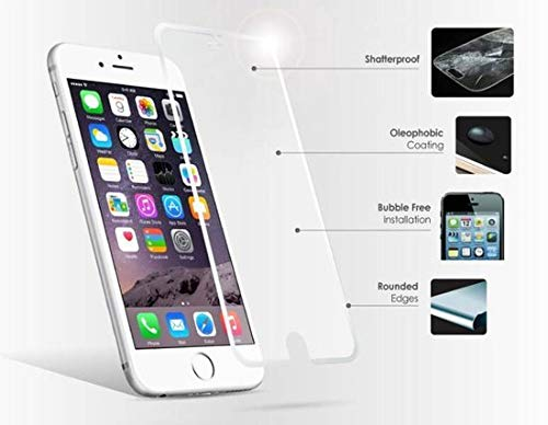 Tempered Glass iPhone 6  Screenprotector for i6/6S 0.3mm QA-280
