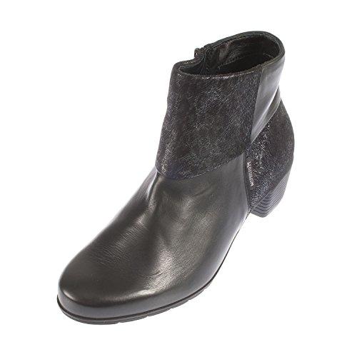 Mephisto - Boots IRIS - Noir - 40.5 - 7