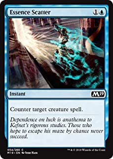 Magic: The Gathering - Essence Scatter - Core Set 2019