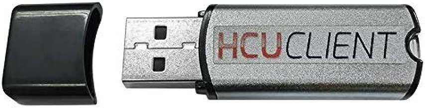 HCU + DC Phoenix Dongle