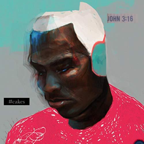 Preacher Man (John 3:16)