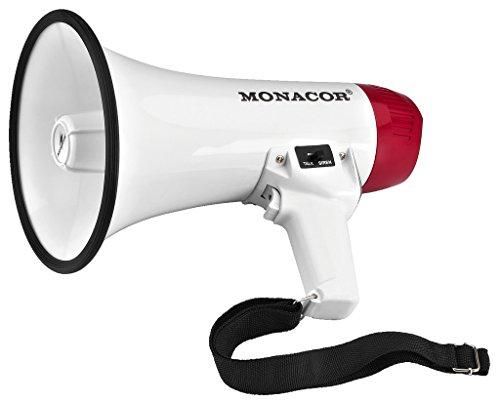 MONACOR Stageline TM-10 Megafon Bild