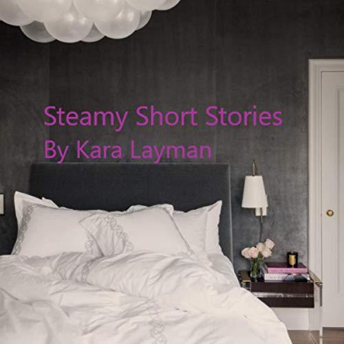 Steamy Short Stories cover art