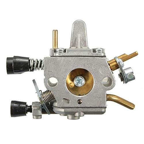 Carburador de carburador Pruner for STIHL FS120 FS120R FS200 FS200R FS020 FS202 FS250 Carburador