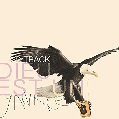 D-Track feat. Sam Faye