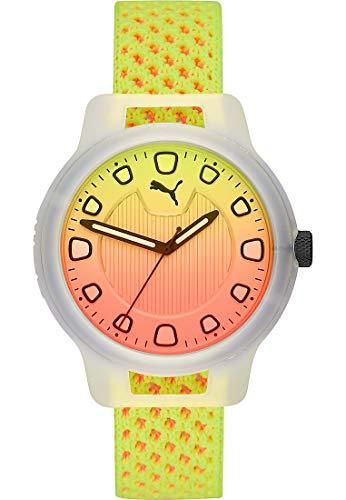 Puma Relojes de Pulsera para Mujeres P5043