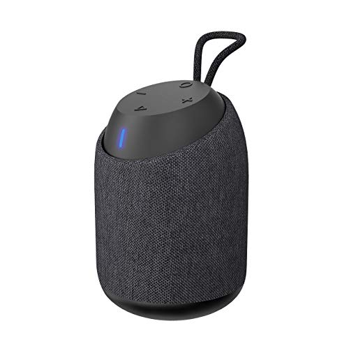 Bugani Mini Altavoz portátil Bluetooth V4.2 Altavoces