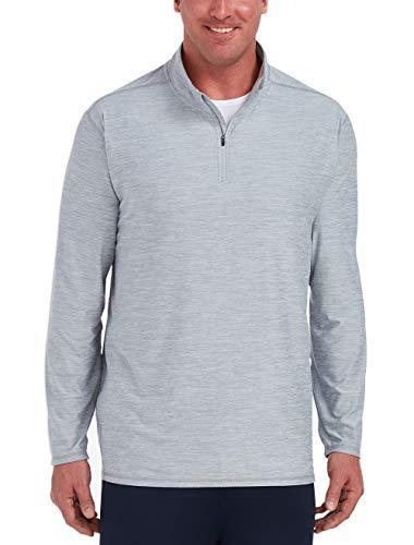 Quarter Zip Sweaters Men Amazon Essential