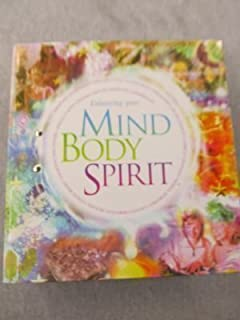 Enhancing Your Mind Body Spirit- Charting The Future (15- Cards 1-102 & posters A-V / 16- Cards 1-63 & posters A-I/ 17- Cards 1-39 & posters A-F / 18- cards 1-21 & posters C-J)