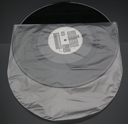 100 Stück LP original Japan Innenhüllen Schallplatten Vinyl 12 Inch 308x308 mm