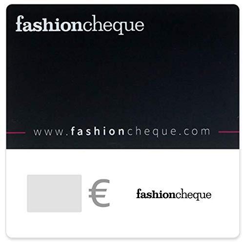 fashioncheque Geschenkkarte - für Deutschland - Gutschein per E-Mail