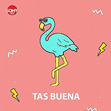 #Tasbuena