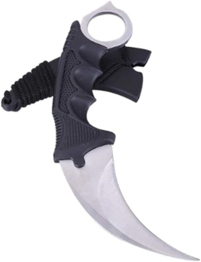 Hunting Knife CS GO Tactical Claw New color Hike S Outdoor Cash special price Camp Neck